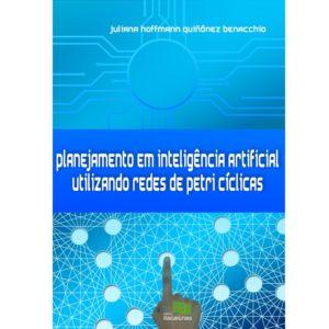 Planejamento em inteligência artificial utilizando redes de petri cíclicas