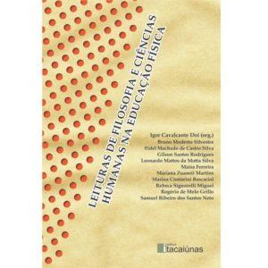 Leituras de filosofia e ciências humanas na Educação Física